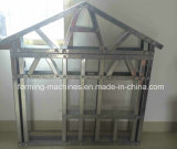 C89 Light Guage Steel Framing Roll Forming Machine