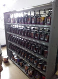 OEM Available Car Paint Mixing Plant