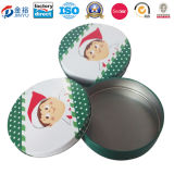 Wholesale Round Shaped Gift Box Garbage Package for Storage
