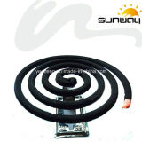 Alright Quality Smokeless China Black Mosquito Coil