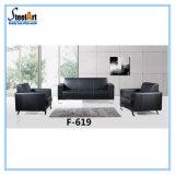 Office Furniture Latest Design Sofa Set (KBF F619)