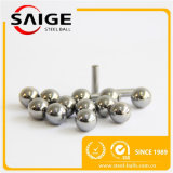 9mm 12.7mm Chinese Stress Stainless Steel Ball