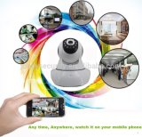 Wireless IP Camera WiFi Security Surveillance System P2p IR Night Vision (White)