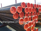 Precision steel pipe products