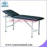 Steel Patient Examination Bed (backrest adjustable)