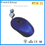 Computer Parts Cheap Wired Mouse with Factory