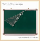 Magnetic Whiteboard and Green Board with Aluminum Frame