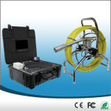 40mm Self Levelling Camera 7mm Cable Sewer Pipe Inspection Camera with Wterproof IP68
