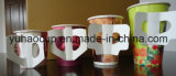 New Disposable Tea Cup Paper Cup with Handle