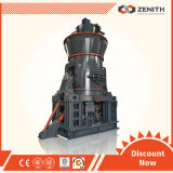 Zenith Large Capacity Lm Series Vertical Roller Mill