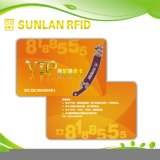 High Freuqency &UHF Composite RFID Card for Access Control