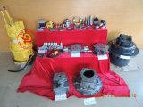 Komatsu Hydraulic Engine Parts