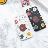 Factory Custom Pattered IMD Technology Cell Phone Case