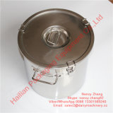 Food Factory Inox Airtight Storage Container with High Quality