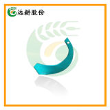 Powerful 681 Rotary Tiller Hoe Blade Supplier for Agriculture Cultivator