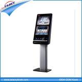 Shopping Mall Advertising Kiosk/Self Service Touch Screen Kiosk