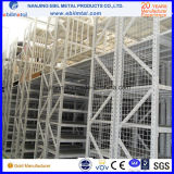 Car Auto Parts Mezzanine Racking (EBILMETAL-MR)