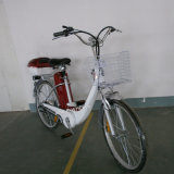 200W/250W Lead-Acid City Electric Bike for Girls