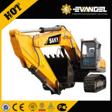 Sany Mini Used Excavator Sy75c with Isuzu Engine