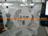 Plastic Material Lamianted Ziplock Fruit Bag Making Machine
