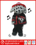 Musical Plush Toy of Dog for Baby Gift