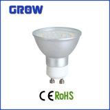 Aluminium GU10 4W SMD LED Spot Light (GR1618)
