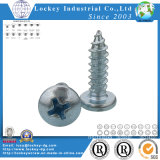 Phillips Pan Head Self Tapping Screw