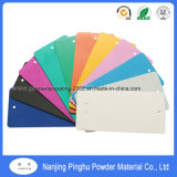 Sand Textured Powder Coating for Power Distribution Cabinet