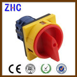 Lw26GS-32/04-2 32A Best Price Superior Quality Rotary Switch Electrical Changeover Switch