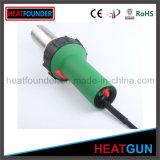Heat Gun Plastic Wedlder Gun Vinly Welding Gun