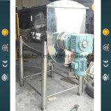 Stainless Steel Powder Horizontal Ribbon Blender
