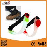 Lumifire S640 Outdoor Sport Flashing Light Warning Triangle for Jogging Walking Running