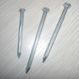 High Quality Galvanized Concrete Nails with Spiral Shank