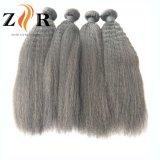 Yaki Virgin Hair Brazilian Unprocessed Natural Human Hair Weave