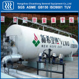 Industrial Gas LNG CO2 Nitrogen Filling Station