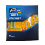 Intel Core I3 2120 CPU 3.3 GHz 32 Nm Processor