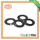 Colored Silicone Good Tensile Rubber Gasket