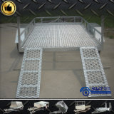 Two Axle Car Trailer with Excellent Quality (SWT-CT126)