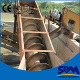 China High Efficiency Spiral Classifier
