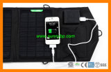 Portable Solar Cell Power Bank for iPhone Laptop