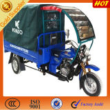 New Model for Cargo Tricycle