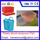 Plastic Household Wares Mould, Injection Molding