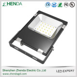 2017 New Style Square Shape High Lumen SMD Waterproof Outdoor IP65 20W LED Flood Light