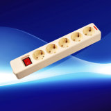 European Extension Socket (YW5010-K-B)