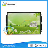 """26"""" Open Frame TFT LCD Monitor with Menu Buttons (MW-261ME)"""