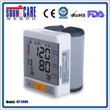 Wrist Digital Blood Pressure Monitor (BP 60BH)