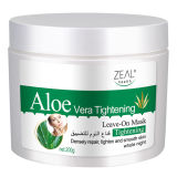 Zeal Skin Care Aloe Vera Tightening Leave-on Face Mask 283ml