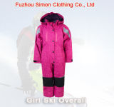 Children′s Outdoor Waterproof & Windbreak Apparel