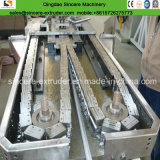 PE PP PVC Prestressed Corrugated Pipe Hose Production Line