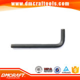 Carbon Steel Galvanized Cr-V Hex Key